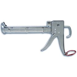 785 Pro Gray Half Barrel Caulk Gun
