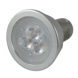 DBL CON BAY15D LED BULB .08A NON-IN
