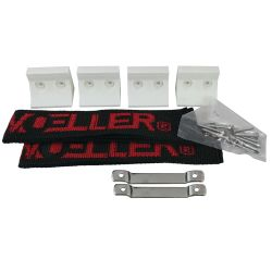 HOLD DOWN KIT F/125,170,270QT ICE CHEST