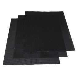 Cloth Silicon Carbide Abrasive Sheets - 483W