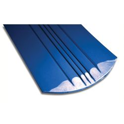 KEELGUARD 8FT BLUE