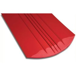 KEELGUARD 10FT RED