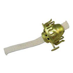 Oil Lamp Replacement Burner - Atlantic 718