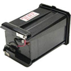 Big D Rechargable Portable Flashlight