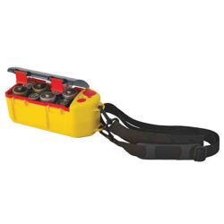 WATERPROOF BATTERY PACK 12V 8XD