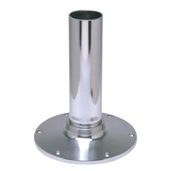 Smooth Series Seat Pedestals