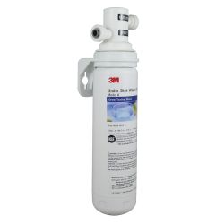 CUNO USF-AL FILTER SYSTEM W/FAUCET 1MIC