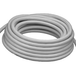 6/4 White Bulk Shore Power Cable - Pre-Cut Lengths