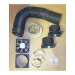 BOOSTER BLOW DUCT KIT F/ CU-200