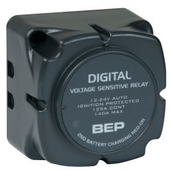 BEP Voltage Sensitive Relay
