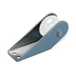 BOW ROLLER SMALL FAIRLEAD