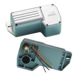 12V 110DEG AFI 2.5 WIPER MOTOR 2IN SHAFT