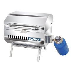 Connoisseur Series™ Gas Grill