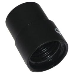 Threaded Vacuum Hose Connectors