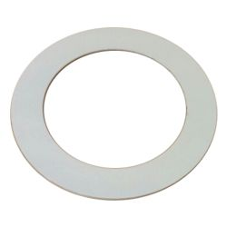 APERION TRIM RING EXTENDER WHITE