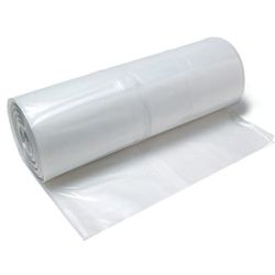 Visqueen - All-Weather Clear Polyethylene Sheeting