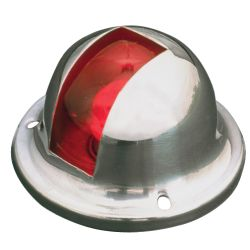 Stainless Steel Dome Navigation Lights