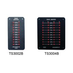 TS-3000 Series Tank Sentry Repeaters - Panel Complete