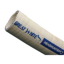 2IN GREAT WHITE PREMIUM WATER HOSE