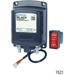 ML-Series Heavy Duty Automatic Charging Relay, 12V