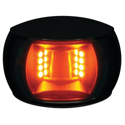 Hella 2 NM NaviLED Towing Navigation Lamp, Black