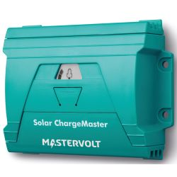 Discontinued: Solar ChargeMaster Regulators - 20A & 40A Models