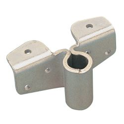 Heavy Duty Angle Mount Oarlock Socket