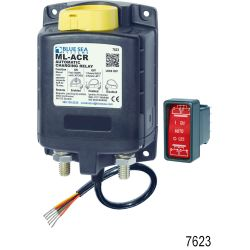 24V 500A AUTO CHARGING RELAY