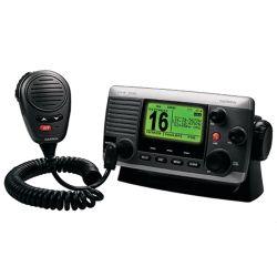 VHF 200 FIXED MNT WATERPROOF RADIO