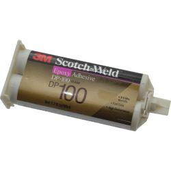 1.7OZ CLR SCOTCH-WELD DP100NS