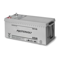 AGM BATTERY 8D 12V 225AH DEEP CYCLE