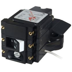 A-Series ELCI Main Circuit Breaker - Double Pole
