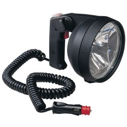 Twin Beam Hand Held Search Light