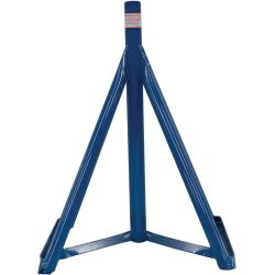 MOTOR BOAT STAND BASE ONLY 29-46