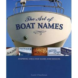The Art of Boat Names