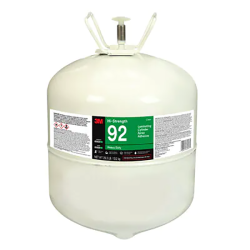 High Strength Laminating 92 Cylinder Spray Adhesive