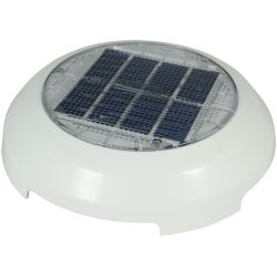 Discontinued: Nicro Day-Night Plus Solar Vent