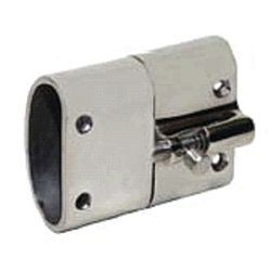 Gate Lock for Wooden Hand Rail