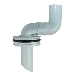 SaniPottie Pump-Out Adapters - for 970 Series Portable Toilets