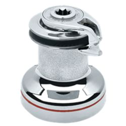 SPEED SELF-TAILING WINCH  CHROME