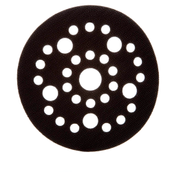 """Hookit 5 Inch """"Hook Saver"""" Pads - for 5"""" Clean Sanding Discs"""