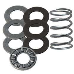 p7160901aj of Powerwinch Thrust Bearing Kit