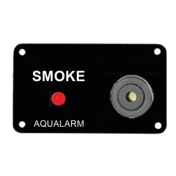 20275 Smoke Warning Panel