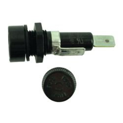 Panel and Inline Fuse Holders