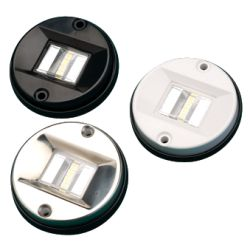 SS TRANSOM LIGHT LED