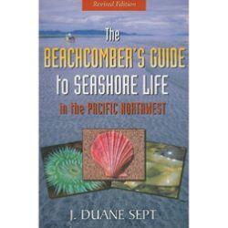 Beachcombers Guide to Seashore Life