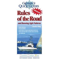 CAPTS QUICK GUIDE: RULES OF ROAD