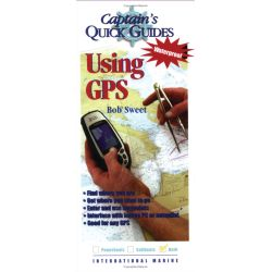 CAPTS QUICK GUIDE: USING GPS