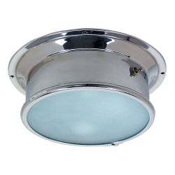 8IN DOME LIGHT SURFACE MT 1SWITCH