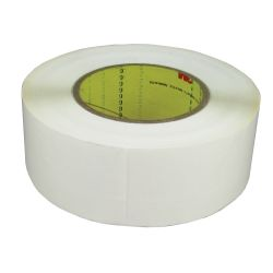 Discontinued: 9579 Double Sided Plastic Film Tape